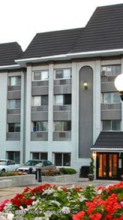 Staten Island Rental For Rent: 1000 Targee Street #4a