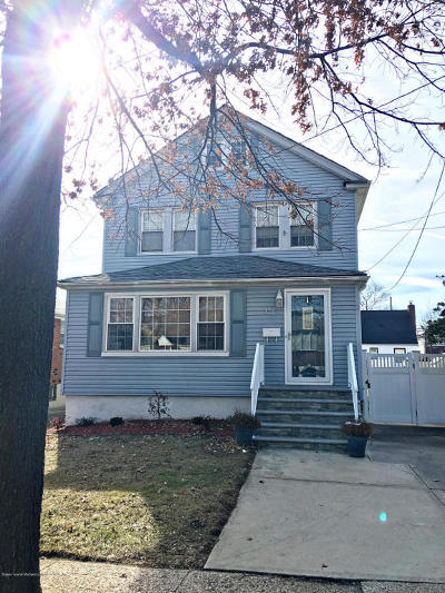 Single Family Home Acceptance: 120 Sterling Avenue
