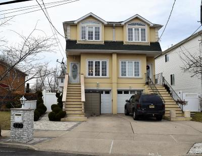 Semi-Attached For Sale: 523 Mill Road