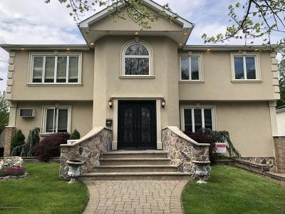 Staten Island Two Family Home For Sale: 97 Ramona Avenue