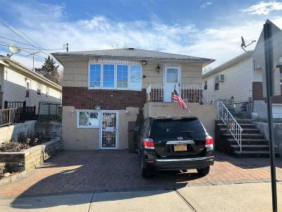 Single Family Home For Sale: 25 Roosevelt Avenue
