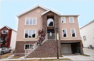 Staten Island Two Family Home For Sale: 20 Brookside Loop