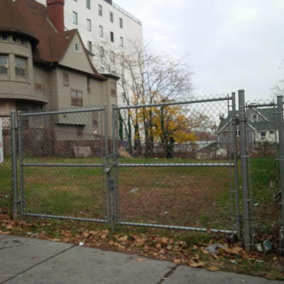 Staten Island Residential Lots & Land For Sale: 65 Central Avenue