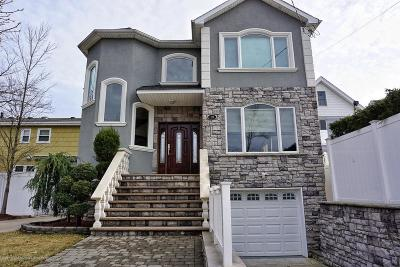 Staten Island Two Family Home For Sale: 18 Valdemar Avenue