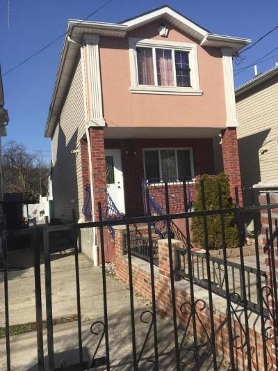 Two Family Home For Sale: 224 Oder Avenue