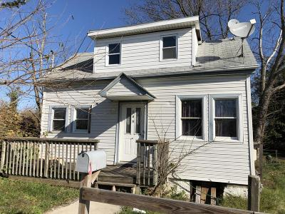 Staten Island Single Family Home For Sale: 389 Slater Boulevard
