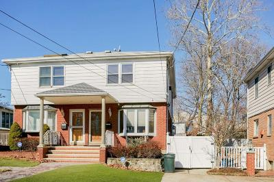 Single Family Home For Sale: 87 Lyman Avenue
