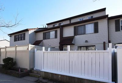 Single Family Home Acceptance: 18a Bunnell Court