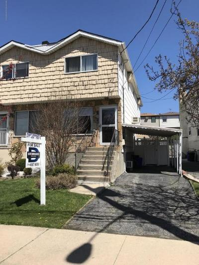 Semi-Attached For Sale: 33 Eton Place