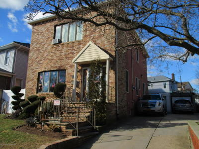 Brooklyn Single Family Home For Sale: 8414 7th Avenue