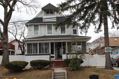 Single Family Home Acceptance: 159 Manor Road