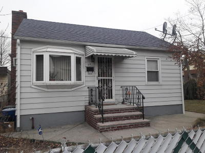 Single Family Home Acceptance: 90 Piave Avenue