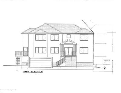 Single Family Home Acceptance: 620 College Avenue