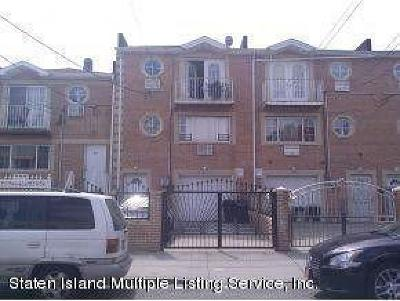 Brooklyn Multi Family Home For Sale: 802 Hendrix Street