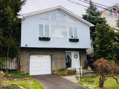 Single Family Home Acceptance: 28 Starbuck Street