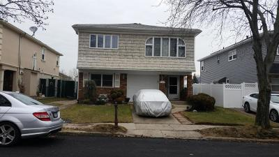 Staten Island Two Family Home For Sale: 178 Amsterdam Avenue