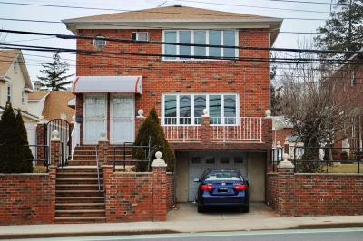Two Family Home Acceptance: 1353 Clove Road