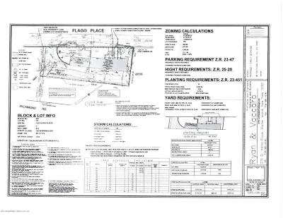 Staten Island Residential Lots & Land For Sale: 142 Flagg Place