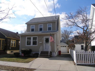 Single Family Home Acceptance: 208 Dickie Avenue