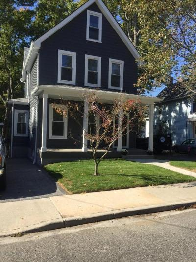 Single Family Home Acceptance: 126 Seguine Avenue