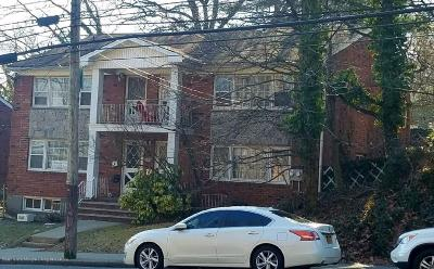 Staten Island Two Family Home For Sale: 1348 Victory Boulevard