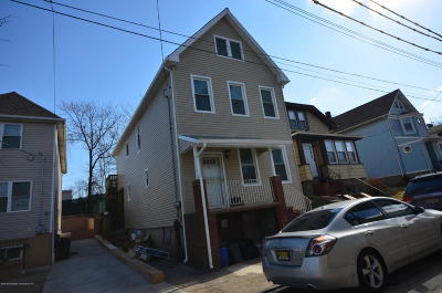 Staten Island Two Family Home For Sale: 65 Newark Avenue