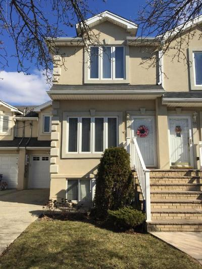 Staten Island Two Family Home For Sale: 57 Boulder Street