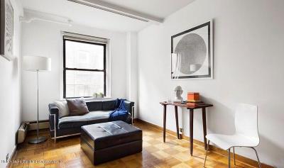 Co-op For Sale: 226 E 12 Street #5j