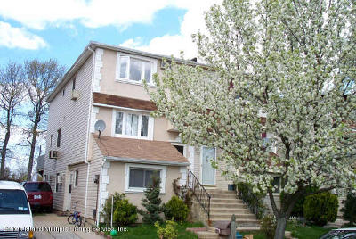 Two Family Home For Sale: 85 Ada Drive