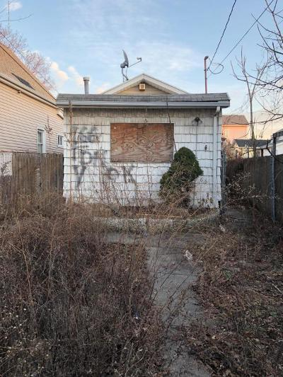 Staten Island Single Family Home For Sale: 166 Roma Avenue