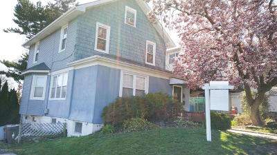 Single Family Home For Sale: 8 Bedford Avenue
