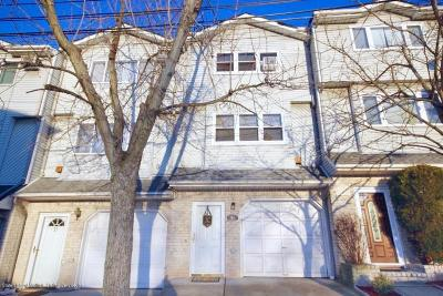 Staten Island Single Family Home For Sale: 35 Stern Court