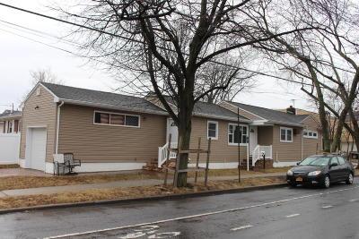 Richmond County Single Family Home For Sale: 944 S Railroad Avenue