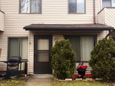 Condo/Townhouse For Sale: 15 Wolkoff Lane #A