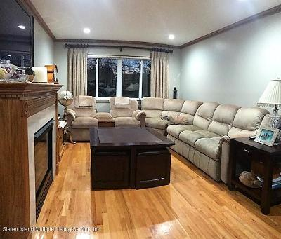 Staten Island Two Family Home For Sale: 20 Anjali Loop