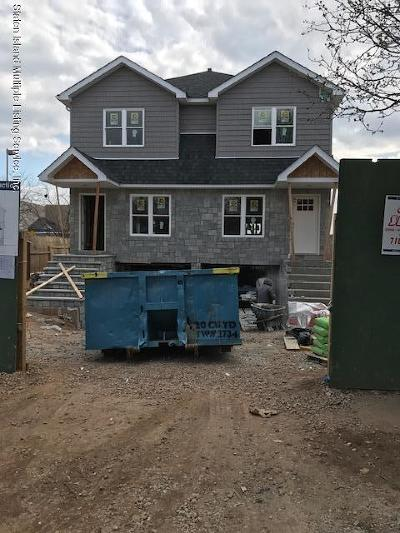 Semi-Attached For Sale: 410 Netherland Avenue