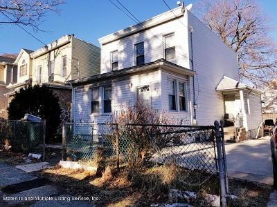 Single Family Home Acceptance: 21 Cornell Place