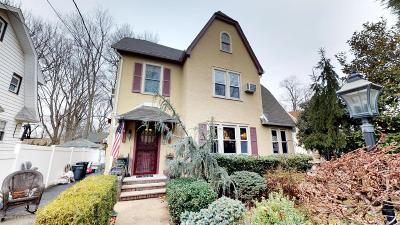 Staten Island NY Single Family Home For Sale: $925,000