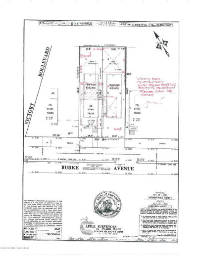 Staten Island NY Residential Lots & Land For Sale: $580,000