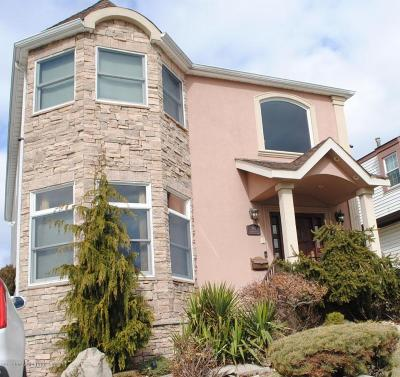 Staten Island NY Single Family Home For Sale: $935,000