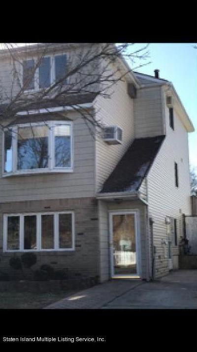 Staten Island Rental For Rent: 144 Sandalwood Drive