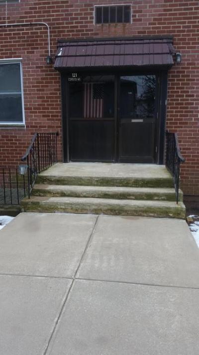 Staten Island NY Condo/Townhouse For Sale: $234,900