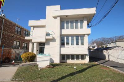 Staten Island NY Commercial For Sale: $1,400,000