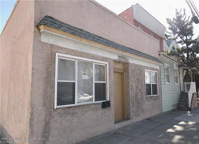 Semi-Attached For Sale: 851 Van Duzer Street