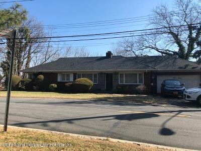 Single Family Home Acceptance: 360 Flagg Place