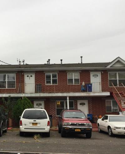 Staten Island Multi Family Home For Sale: 301-309 South Avenue