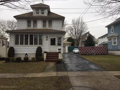 Single Family Home For Sale: 125 10th Street