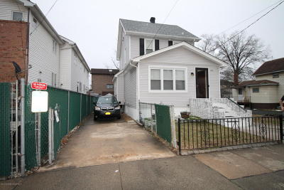 Single Family Home Acceptance: 205 Simonson Avenue