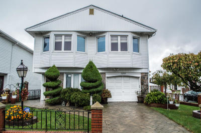 Two Family Home For Sale: 120 Nehring Avenue