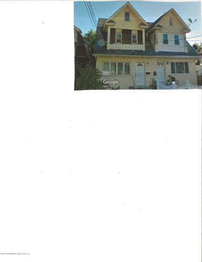 Queens Single Family Home For Sale: 108-33 103rd Street